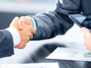 Invoice financing company