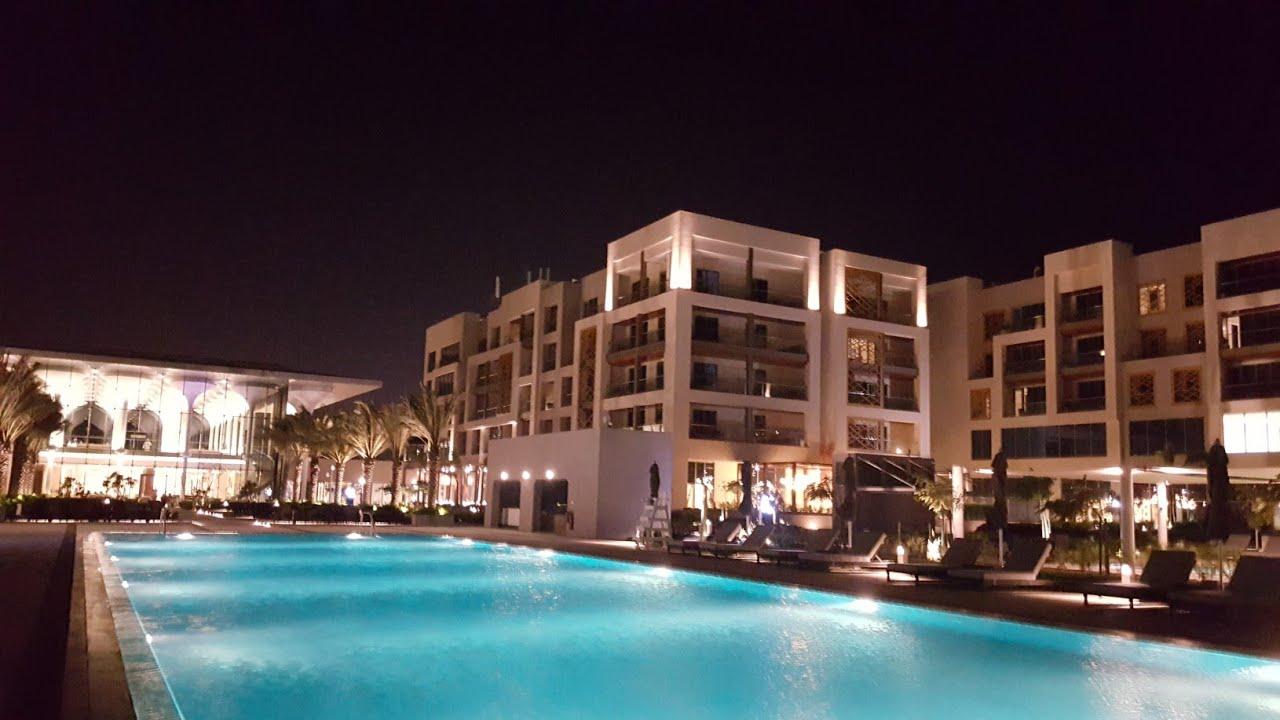 muscat beach hotel