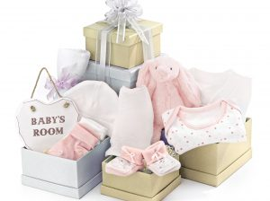 Newborn baby hampers