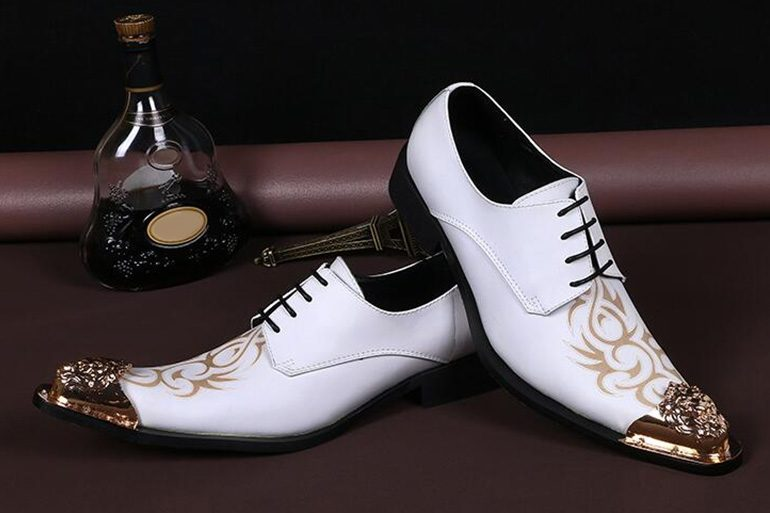 Luxury Shoes