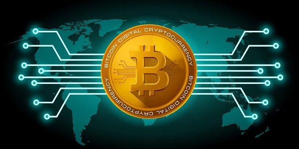 bitcoin unique properties
