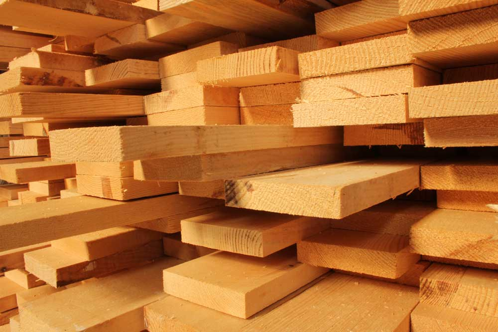 best wholesale timber