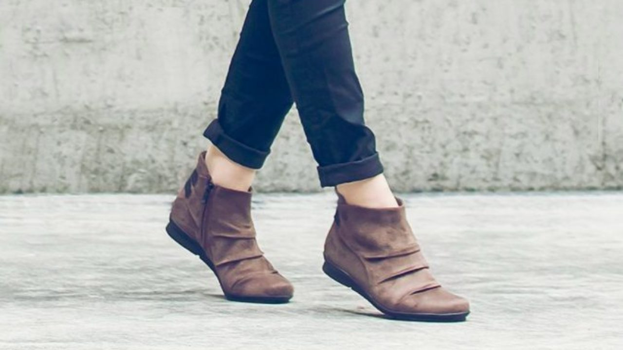 comfortable sandals for hammer toes
