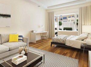 Apartment for rent singapore short term