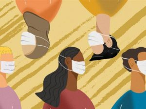 Why do you need masks?